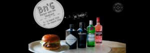 B n ´G - Burger and Gin Weekend @ Bad Buffet Purgstall