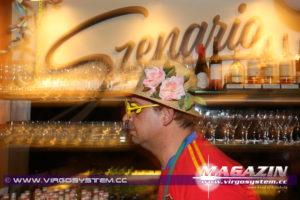 Rosenmontag im Pub & Bar Szenario Purgstall
