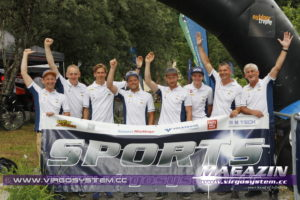 Outdoortrophy 2019